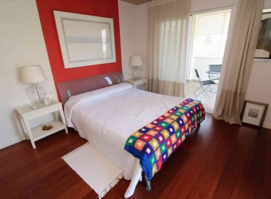 Apartment for rental in center near the beach with charm-sitges-inmovenproperties (1)