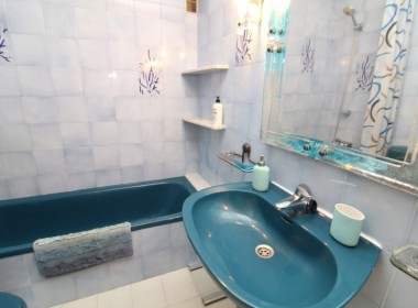 Apartment for sale centric with terrace in Front line beach-sitges-inmovenproperties- (12)