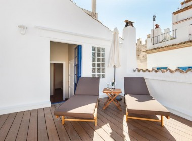 Detached Villa for sale in the historic center in San Sebastian Beach-sitges-inmovenproperties- (3)