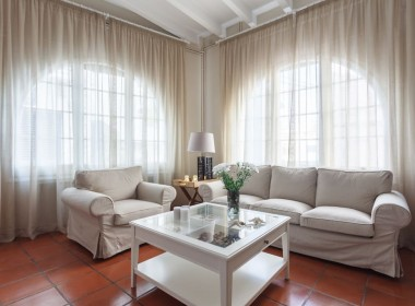 Detached Villa for sale in the historic center in San Sebastian Beach-sitges-inmovenproperties- (4)