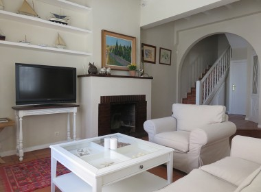 Detached Villa for sale in the historic center in San Sebastian Beach-sitges-inmovenproperties- (6)