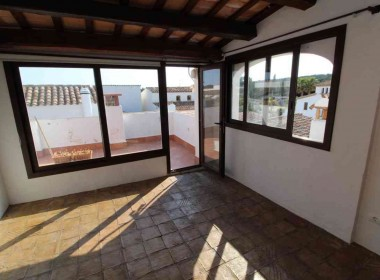 Detached Villa for sale of charm Puigmolto-sitges-inmovenproperties (5)