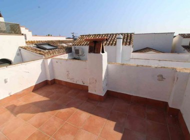 Detached Villa for sale of charm Puigmolto-sitges-inmovenproperties (6)
