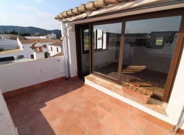 Detached Villa for sale of charm Puigmolto-sitges-inmovenproperties (7)