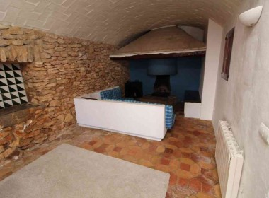 Detached Villa for sale of charm Puigmolto-sitges-inmovenproperties (8)