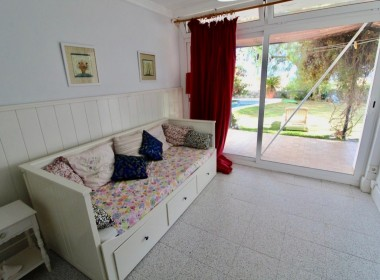 Detached Villa for sale on 3 floors with sea views-sitges-inmovenproperties (5)