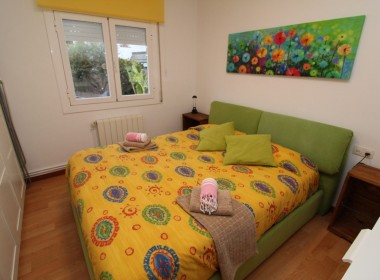 Flat for sale cozy with Pool and tourist license-sitges-inmovenproperties (1)