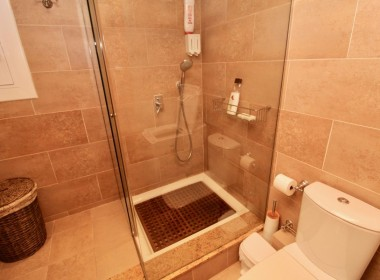 Flat for sale cozy with Pool and tourist license-sitges-inmovenproperties (10)