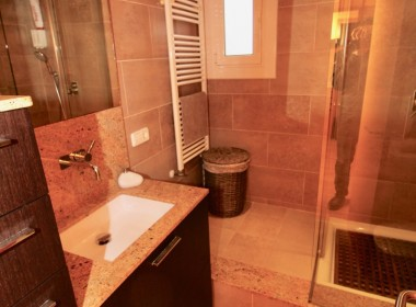 Flat for sale cozy with Pool and tourist license-sitges-inmovenproperties (12)