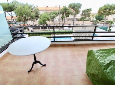 Flat for sale cozy with Pool and tourist license-sitges-inmovenproperties (14)