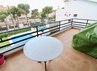 Flat for sale cozy with Pool and tourist license-sitges-inmovenproperties (15)