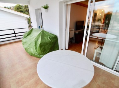 Flat for sale cozy with Pool and tourist license-sitges-inmovenproperties (5)