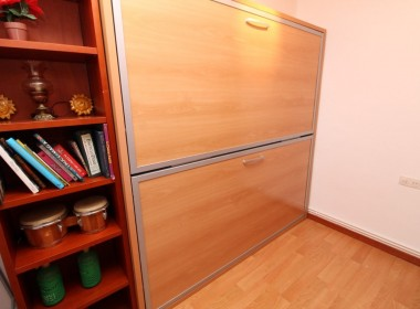 Flat for sale cozy with Pool and tourist license-sitges-inmovenproperties (6)