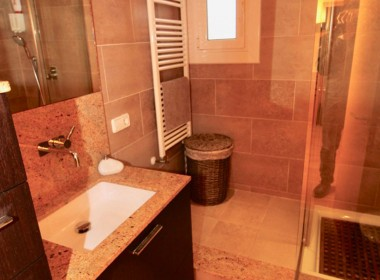 Flat for sale cozy with Pool and tourist license-sitges-inmovenproperties (7)
