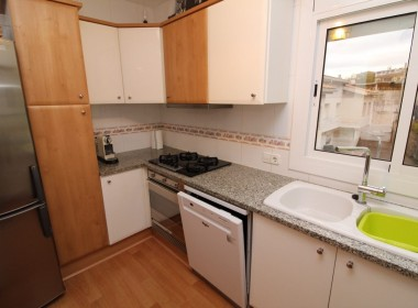 Flat for sale cozy with Pool and tourist license-sitges-inmovenproperties (8)