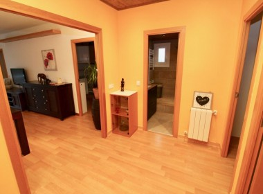 Flat for sale cozy with Pool and tourist license-sitges-inmovenproperties (9)