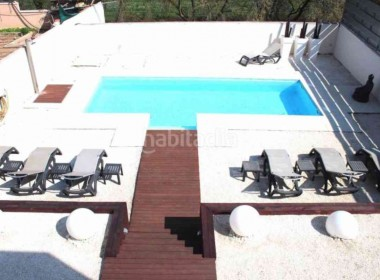 designes detached villa for sale with pool Canyelles-sitges-inmovenproperties- (5)