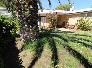 detached villa Rental with terrace quesito vallpineda-sitges-inmovenproperties (3)