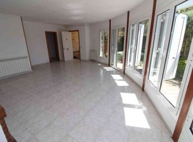 detached villa Rental with terrace quesito vallpineda-sitges-inmovenproperties (5)