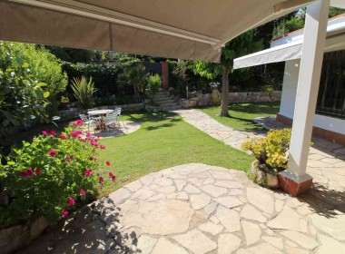 detached villa for sale in Sitges-Inmoven Properties Sitges-5