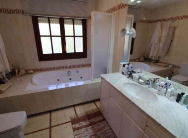 detached villa for sale terrace garden pool parking quint mar hino-sitges-inmovenproperties (2)