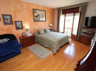 detached villa for sale terrace garden pool parking quint mar hino-sitges-inmovenproperties (4)