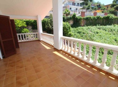 detached villa for sale terrace garden pool parking quint mar hino-sitges-inmovenproperties (7)