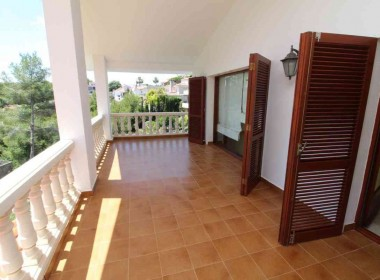 detached villa for sale terrace garden pool parking quint mar hino-sitges-inmovenproperties (8)