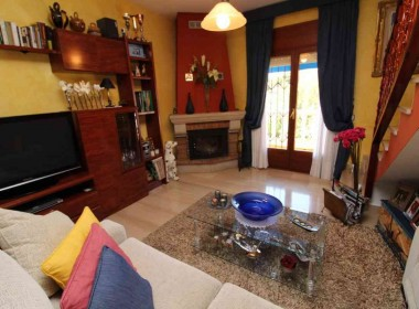 detached villa for sale terrace garden pool parking quint mar hino-sitges-inmovenproperties (9)