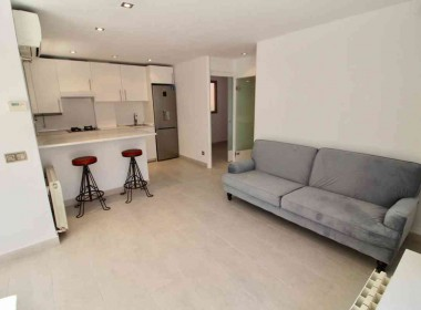 flat for sale with terrace in Sitges-Inmoven Properties Sitges-2