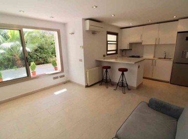 flat for sale with terrace in Sitges-Inmoven Properties Sitges-3