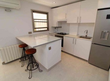 flat for sale with terrace in Sitges-Inmoven Properties Sitges-4