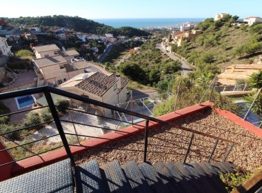 luxury villa for sale with views quint mar-sitges-inmovenproperties (1)