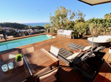 luxury villa for sale with views quint mar-sitges-inmovenproperties (15)
