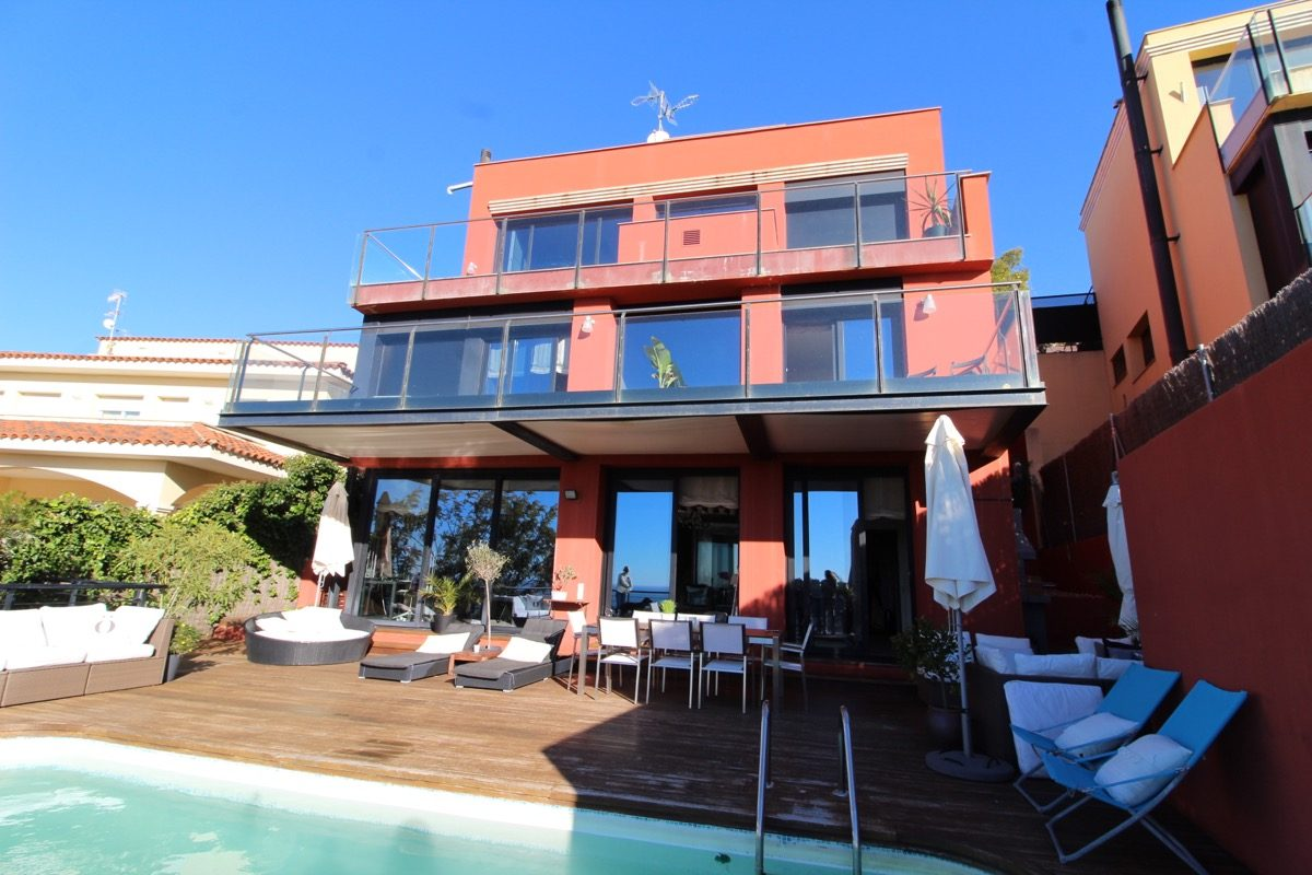 Luxury Villa For Sale With Views Quint Mar Sitges Inmovenproperties (18)