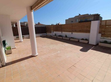 penthouse for sale in sitges large terrace 80m2-Inmoven Properties Sitges-2