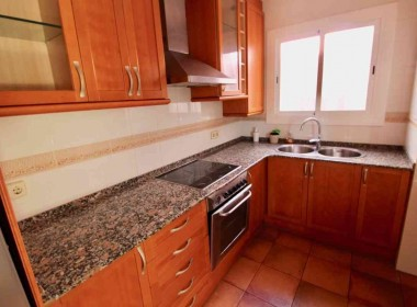 rental detached villa with terrace vallpineda quesito-sitges-inmovenproperties (4)