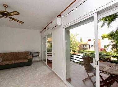 2 bed flat with terrace for rent in Sitges-Inmoven Properties Sitges-2