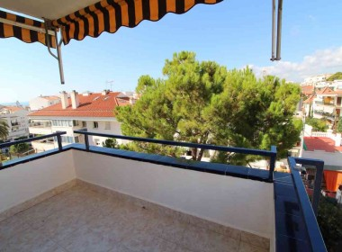 3 bed flat with terrace pool and parking for sale in Sitges-Inmoven Properties Sitges