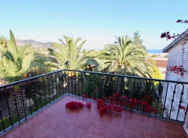 Detached Villa with sea vieuws for sale in Sitges-Inmoven Properties Sitges-4