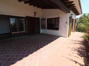 Detached Villa with sea vieuws for sale in Sitges-Inmoven Properties Sitges-9
