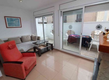 Penthouse for rent withe large terrace in Sitges-Inmoven Properties Sitges-2