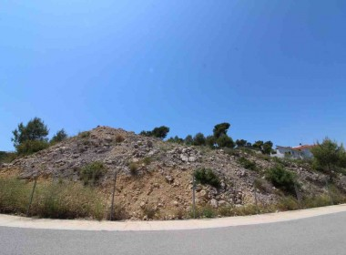 Plot for sale in Can Girona Sitges-Inmoven Properties Sitges-3