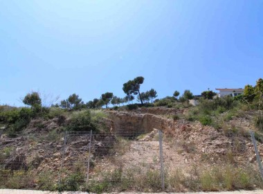 Plot for sale in Can Girona Sitges-Inmoven Properties Sitges-4