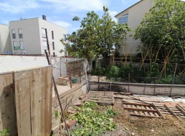Plot for sale in Sitges-Inmoven Properties Sitges-2