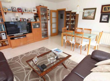 flat for sale with pool and parking-Inmoven Properties Sitges-2