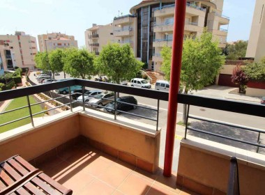flat for sale with pool and parking-Inmoven Properties Sitges-3