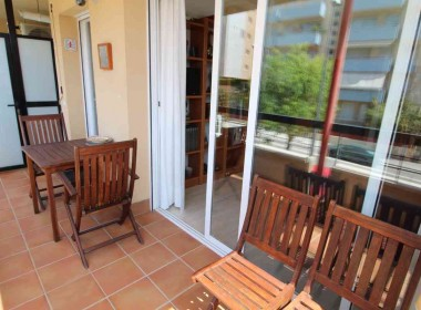 flat for sale with pool and parking-Inmoven Properties Sitges-4