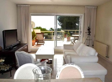 flat with terace and sea views in Sitges long term rent-inmoven Propertie Sitges-2