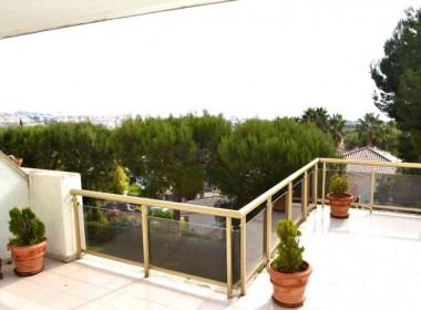 flat with terace and sea views in Sitges long term rent-inmoven Propertie Sitges-6